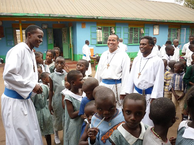 Missionaries of the Poor Uganda Photo 3